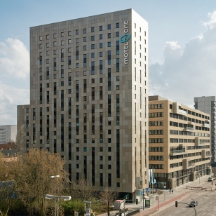 Motel ONE Alster